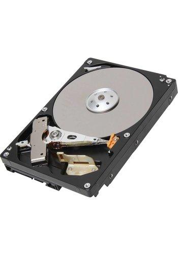 "Toshiba 3TB 3.5"" 7.2k SATA 6Gb/s 64MB 3000GB SATA III interne harde schijf"