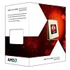 AMD CPU ® FX-4300 Black Edition X4/AM3+/Quad-Core /  3.8GHZ