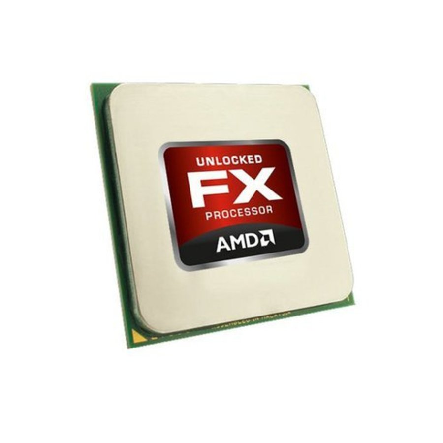 CPU ® FX-4300 Black Edition X4/AM3+/Quad-Core /  3.8GHZ