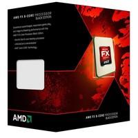 CPU ® Athlon™ II X8 FX-8350 AM3+ 4GHz