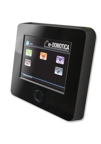 Eminent e-CENTRE Controlecentrum met Kleuren Touchscreen toegangscontrolesysteem