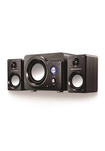 Ewent Speaker set 2.1 high power AC