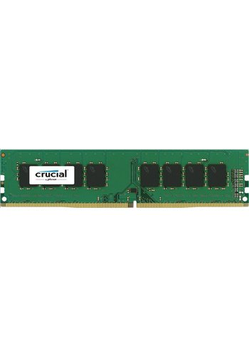 Crucial CT8G4DFD8213 geheugenmodule