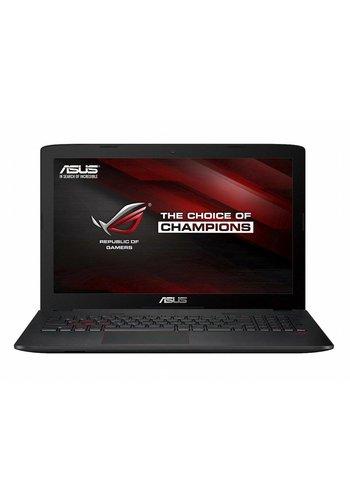 Asus ASUS GL552VW 15.6/i7-6700HQ/16GB/1TB/W10/Renew (refurbished)