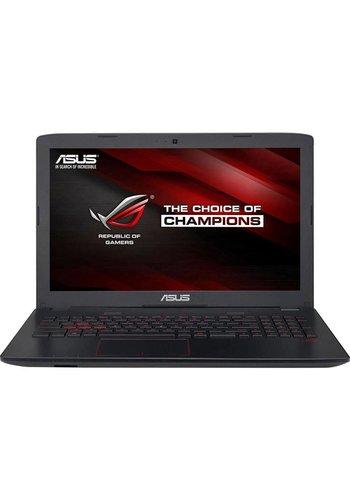Asus ASUS GL552VX UHD  15.6/i7-6700HQ/16GB/1TB/W10/Renew (refurbished)