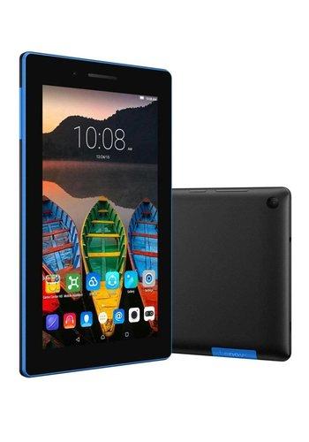 Lenovo 7inch TAB  / 8GB / 1GB  Android 7.0 / Black