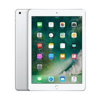 iPad 2017 Tablet 32GB WIFI - Silver