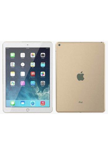 Apple Tab iPad Air 2 / 16GB / WiFi / Gold / RFS (refurbished)