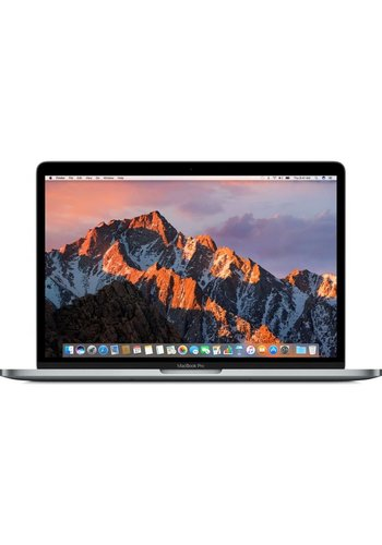"Apple MacBook Pro 13,3"" / I5-4278U / 8GB / 128GB / RFB (refurbished)"