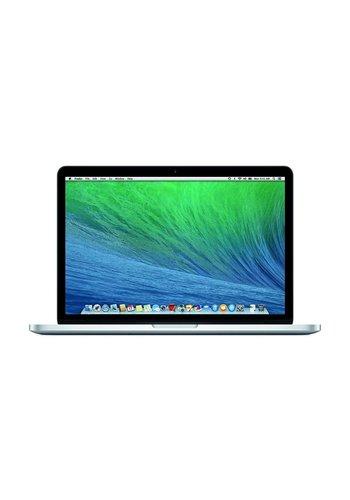 "Apple MacBook Pro 13,3"" / I5-4278U / 8GB / 128GB / RFS (refurbished)"