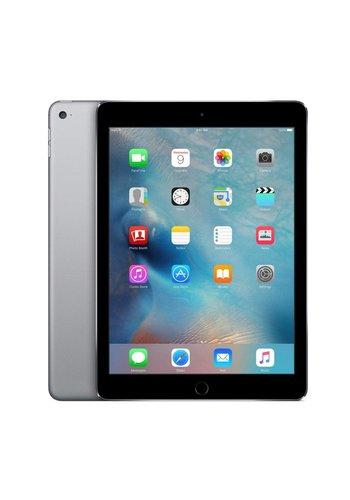 Apple Tab iPad Air 2 / 16GB / WiFi / SpaceGrey Refurb Bronze (refurbished)