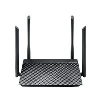 RT-AC1200 Router/ 802.11ac / 1167Mbps / 4x5dBi-Antennes