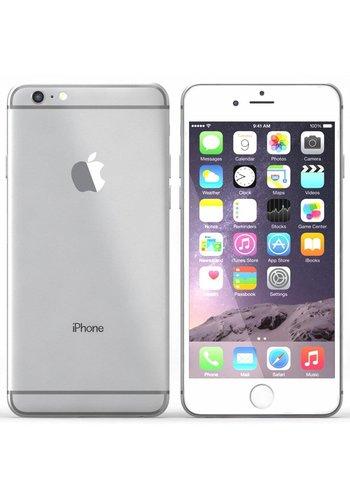 Apple iPhone 6 Silver 64GB Refurb Silver (refurbished)