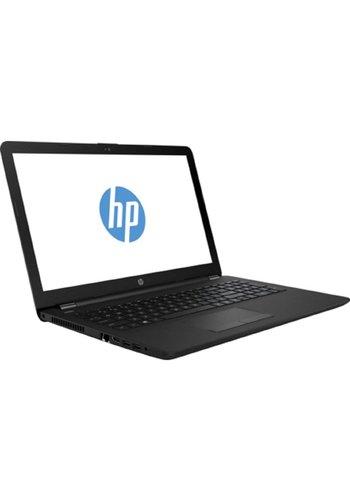 Hewlett Packard HP 15.6 F-HD I5-7200U / 4GB  DDR4 / 500GB / DVD / W10