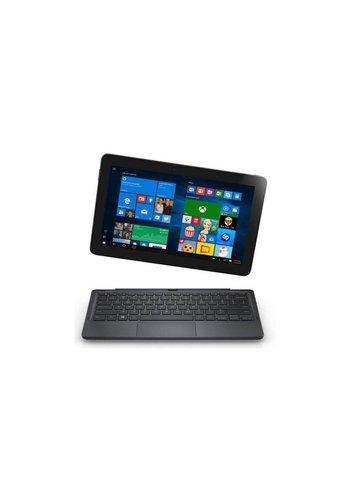 Dell 2in1 10.8 F-HD / M3  /4GB/128GB/ Keyb + Stylus /W10/RFS (refurbished)