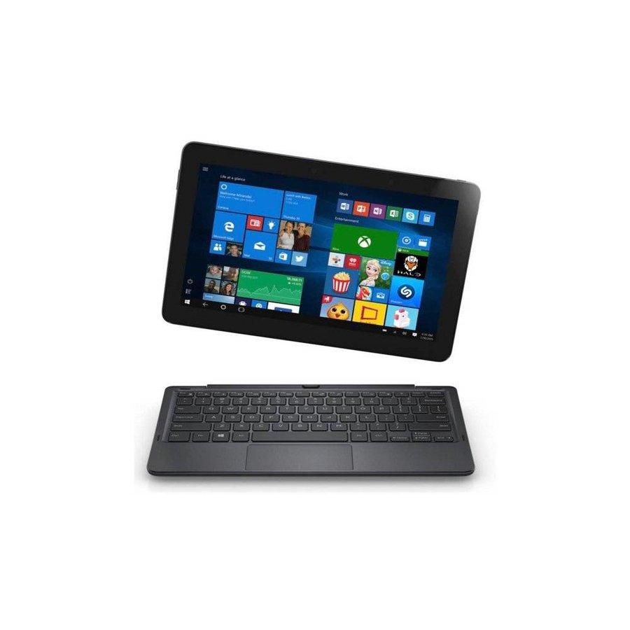 2in1 10.8 F-HD / M3  /4GB/128GB/ Keyb + Stylus /W10/RFS (refurbished)