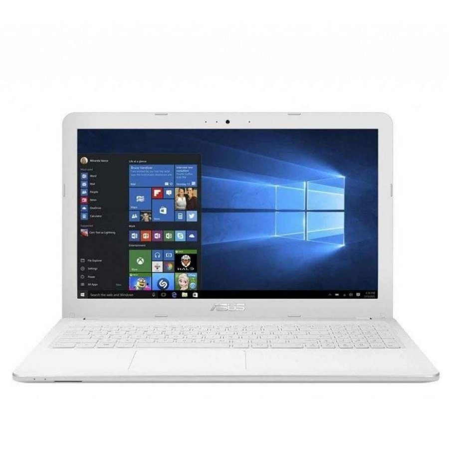 X541NA WHITE 15.6  N3350 / 500GB  / 4GB DDR4 / W10