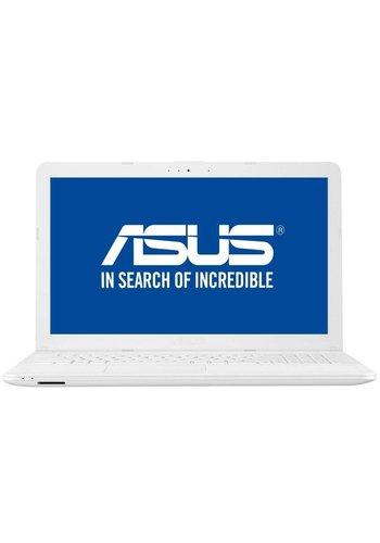 Asus X540UA WHITE 15.6 /  i3-7100U / 360GB SSD / 4GB / W10