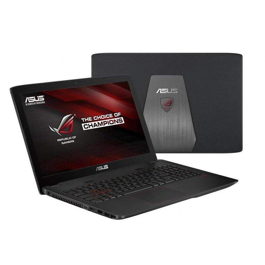 ASUS GL552VX 15.6/i7-6700HQ/8GB/1TB/W10/Renew (refurbished)