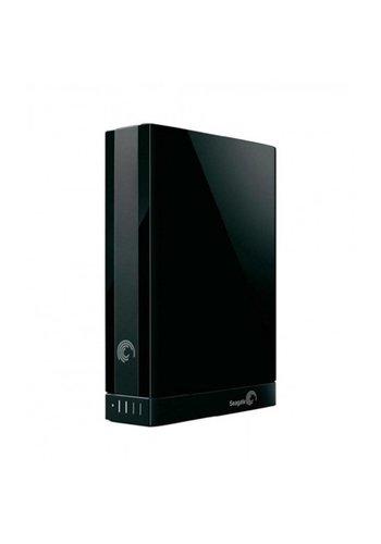 Seagate Backup Plus Desktop Drive 2TB Zwart Extern / RFGOLD (refurbished)