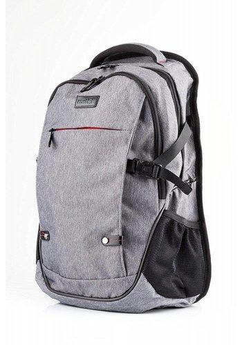 OEM Natec Backpack Alpaca Grey 15.6inch