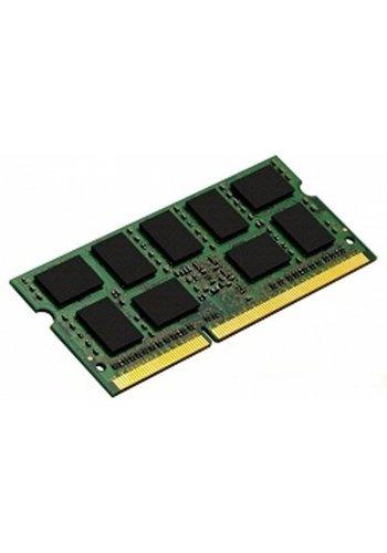 Kingston Technology ValueRAM 8GB DDR4 2400MHz Module 8GB DDR4 2400MHz geheugenmodule
