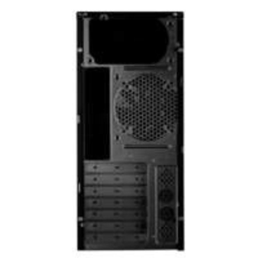 Case  VSK 4000B-U3 M-ATX / USB 3.0 / NO PSU