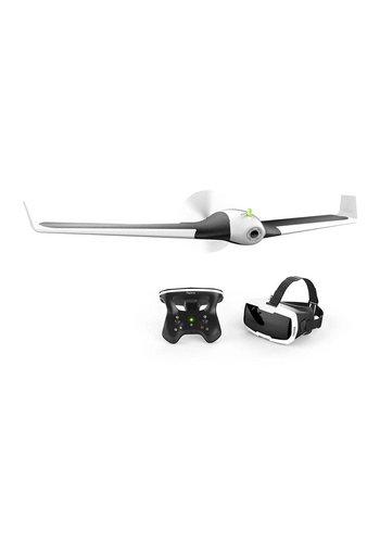 Parrot Disco FPV 1propellers 1920 x 1080Pixels 2700mAh Zwart, Wit camera-drone