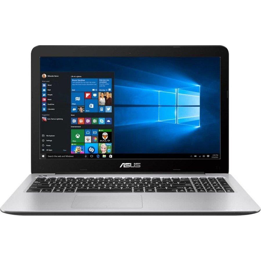 ASUS X556UQ 15.6/i7-7500U/8GB/500GB+128GB SSD/W10/Renew (refurbished)