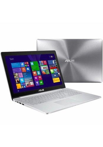Asus ASUS N501JW 15.6/i7-4720HQ/12GB/256GB SSD/W10/Renew (refurbished)