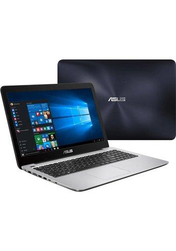 Asus ASUS X556UR 15.6/i7-7500U/8GB/512GB SSD/W10/Renew (refurbished)