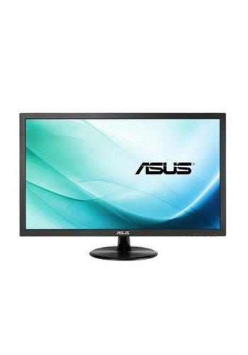 """Asus ASUS VP228DE 21.5"""" Full HD Mat Zwart computer monitor"""