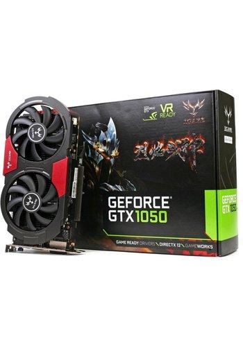 Manli VGA  GeForce GTX 1050 2G GDDR5