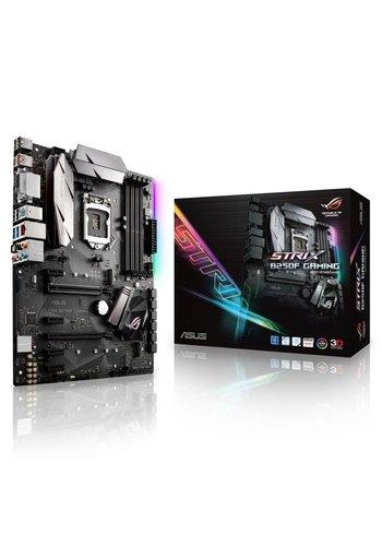 Asus ASUS ROG STRIX B250F GAMING Intel B250 LGA 1151 (Socket H4) ATX moederbord