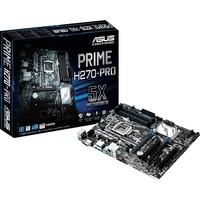 MB  Prime H270-Pro 1151 / 4xDDR4 / USB3.1 / DP / ATX