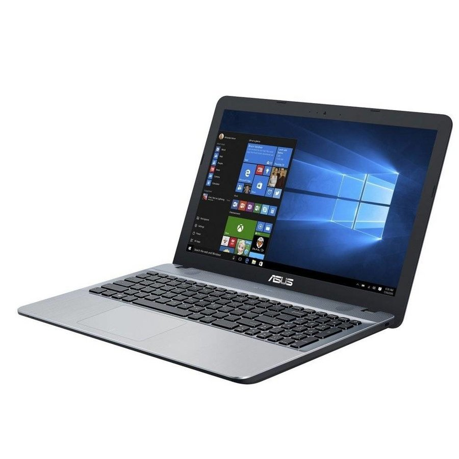 X541NA 15.6  N3350 / 500GB  / 4GB DDR4 / DVD /  W10
