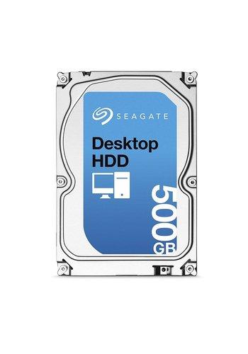 Seagate Desktop HDD 500GB SATA3 500GB SATA III interne harde schijf