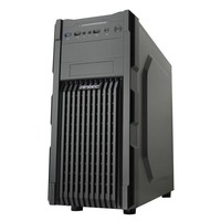 Case  VSK 3000 Elite / mATX / USB 3.0 / NO PSU
