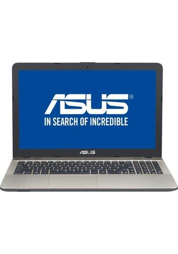 Asus X541UA 15.6 /  i3-7100U / 256GB / 4GB / W10