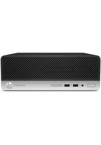 Yours! HP 400 DESKTOP G4 / i5-6500 / 8GB / 256GB SSD / DVD / W10P