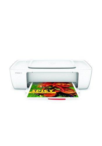 Hewlett Packard HP Deskjet 1110 Kleur 1200 x 1200DPI A4 inkjetprinter