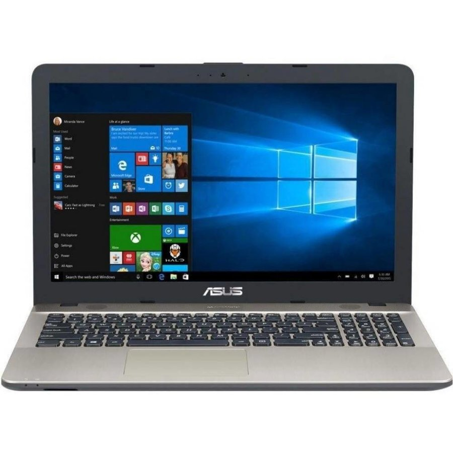 X541NA 15.6  N3350 / 500GB  / 4GB DDR4 / NO OS