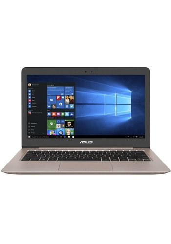"""Asus ASUS ZenBook BX310UA-GL213T 2.3GHz i3-6100U 13.3"""" 1920 x 1080Pixels Roze goud Notebook (refurbished)"""