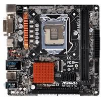 MB ASRock H110M-ITX Intel H110 / HDMI / USB3.0 / 2 X DDR4
