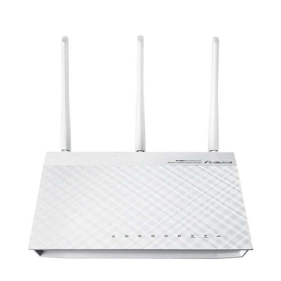RT-N66W 5GHz Wifi + 4G Router 4x 1Gbps Switch