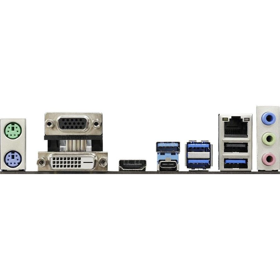 MB  Z370M Pro4  / 1151v2  /4 x DDR4  / USB3 / mATX