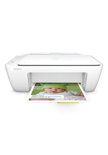 Hewlett Packard HP Inktjet 2130 All-in-One - RFG (refurbished)