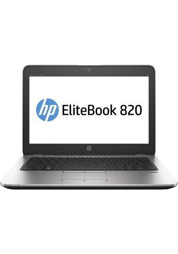 Hewlett Packard HP 820 G1 12.7 Inch I5-4300U / 16GB / 240GB / W10 / RFB (refurbished)
