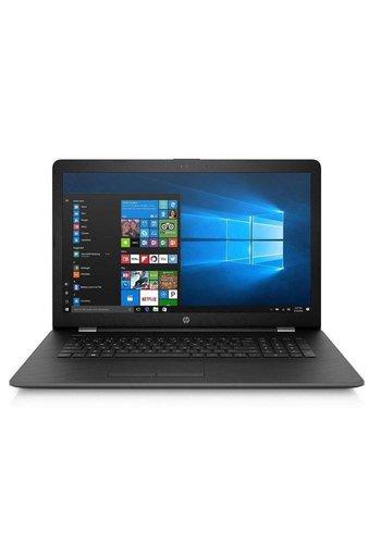 Hewlett Packard HP 17.3 / i7-7500U / 8GB / 2TB / W10 / DVD / Renew (refurbished)