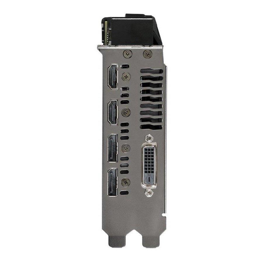 VGA  Radeon RX 580 DDR5 8GB